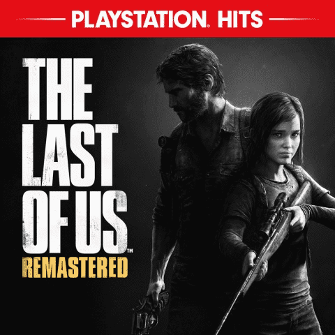 Capa de The Last Of Us Remastered