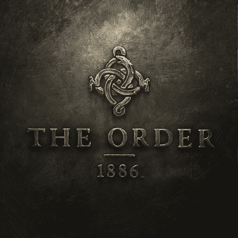Capa de The Order 1886