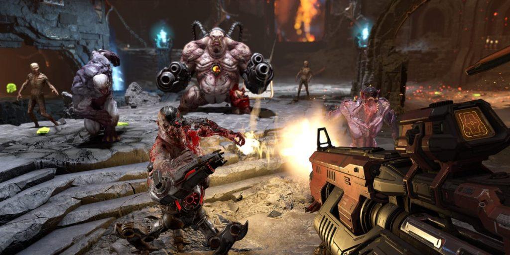 Doom Eternal Analise 1
