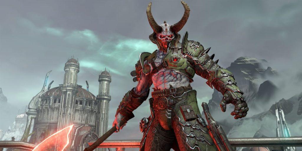 Doom Eternal Analise 2