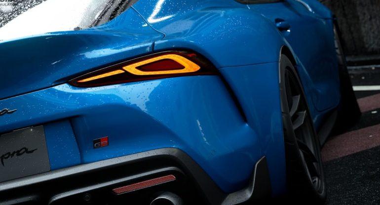 Destaque de Gran Turismo Sport