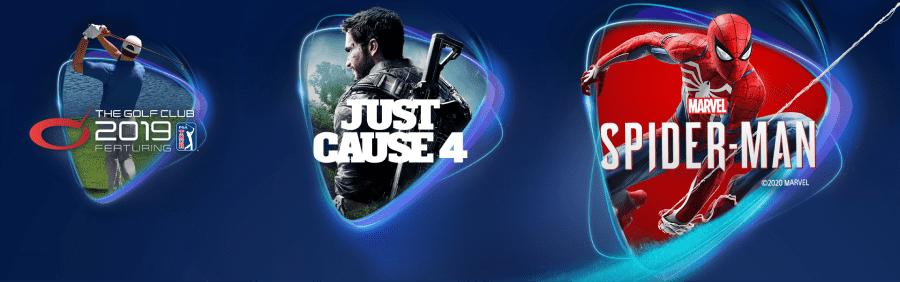 Os jogos que vão estar em destaque este mês no PlayStation Now