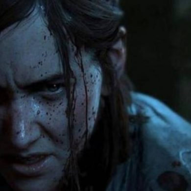 Destaque de The Last of Us: Parte II