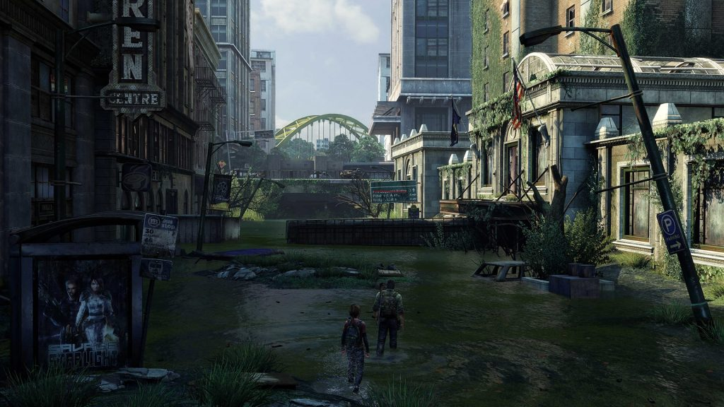 The Last Of Us Remastered Analise 2