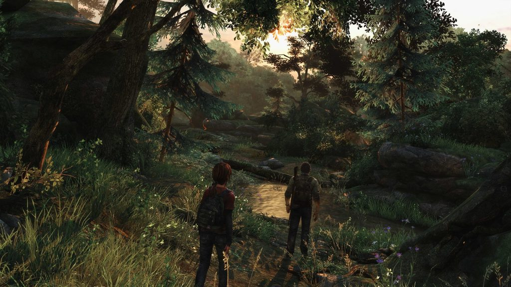 The Last Of Us Remastered Analise 3