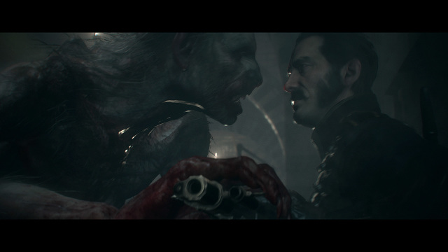 The Order 1886 Analise 2