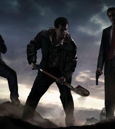 Trilogia Mafia