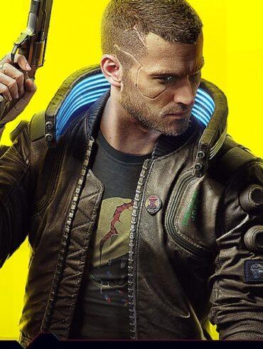 Destaque de Cyberpunk 2077