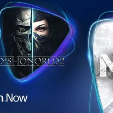 PlayStation Now - Junho