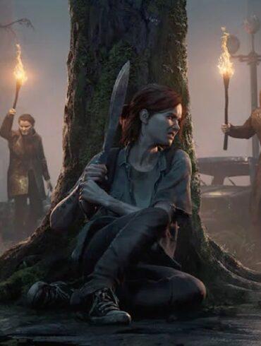 Destaque de The Last of Us: Parte II