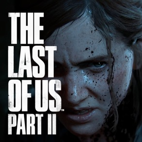 Capa de The Last of Us: Parte II
