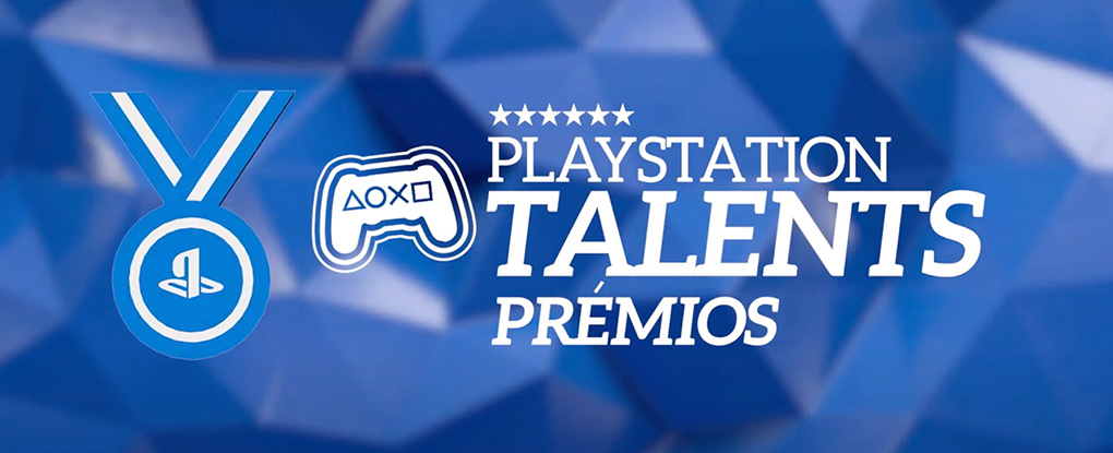 PlayStation Talents 2020
