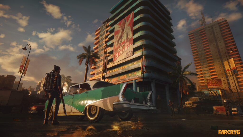 Imagem Far Cry 6