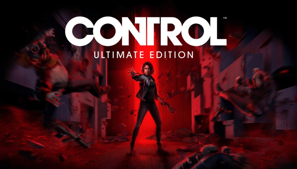 Imagem de Control Ultimate Edition