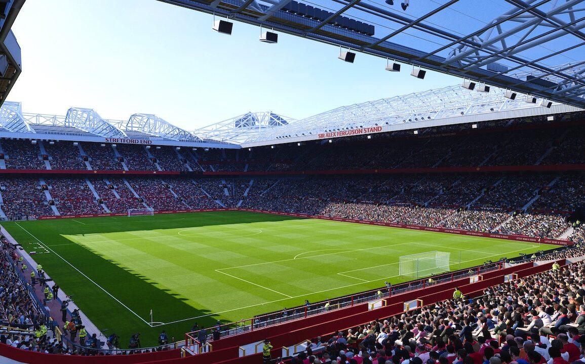 Estádio de PES 2021