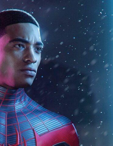 Spider-Man Milles Morales