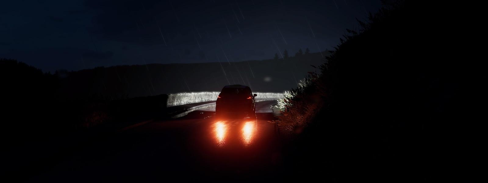 Destaque de WRC 9