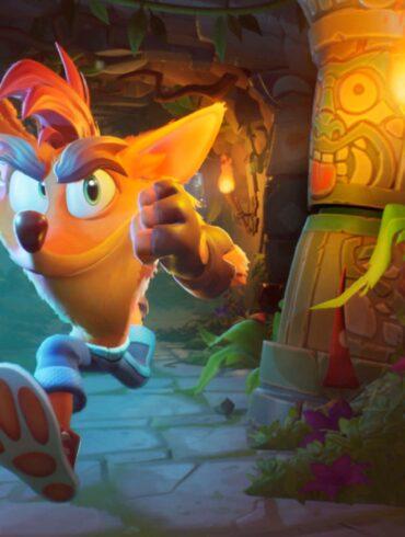 Crash Bandicoot 4 Analise