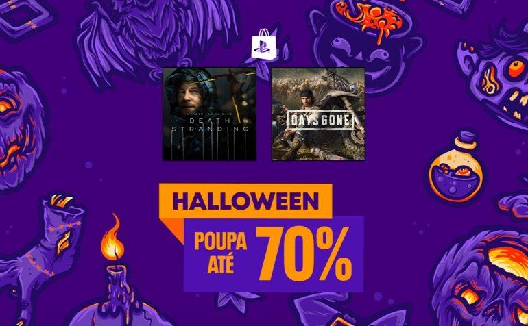 Promoções Halloween 2020