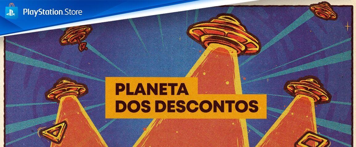 Planeta dos Descontos