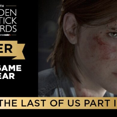 TLOU Joystick Awards