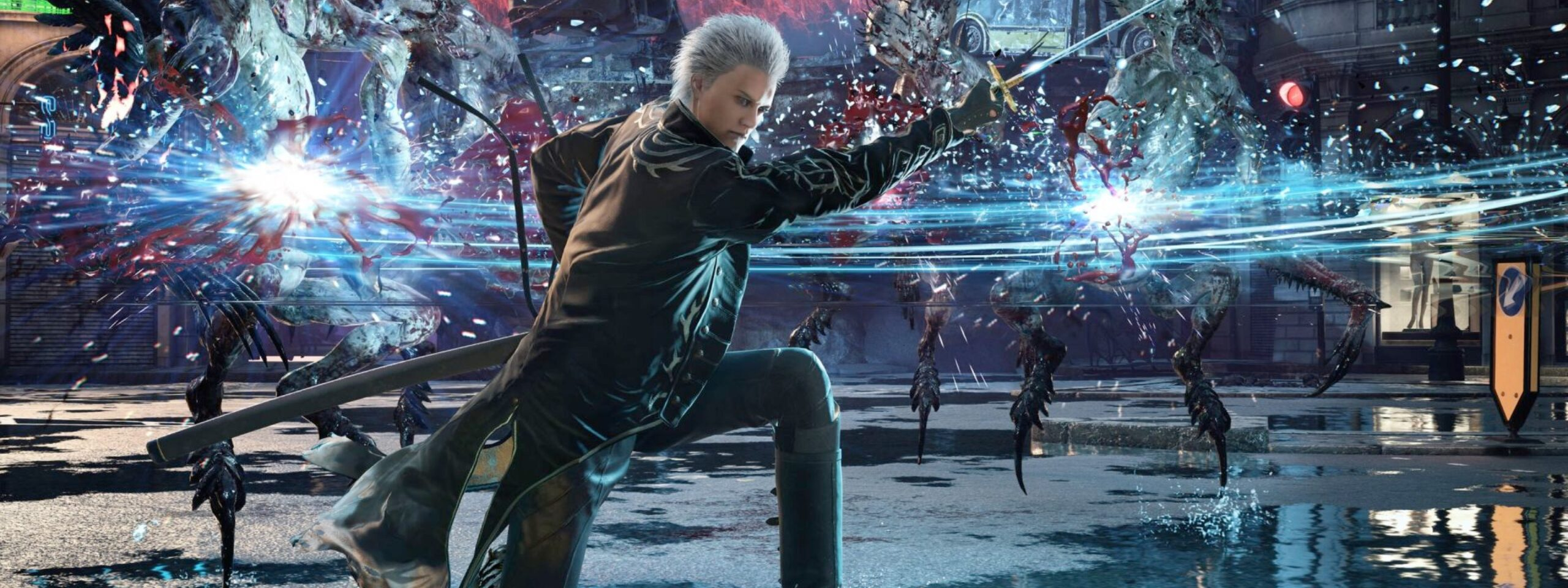 Devil May Cry 5 SE