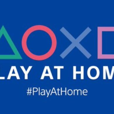 Play At Home