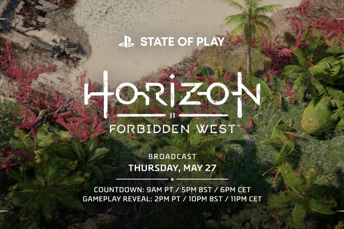 StateOfPlay Horizon