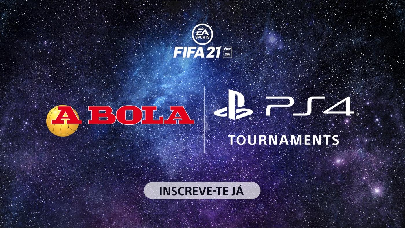 Torneio FIFA 21