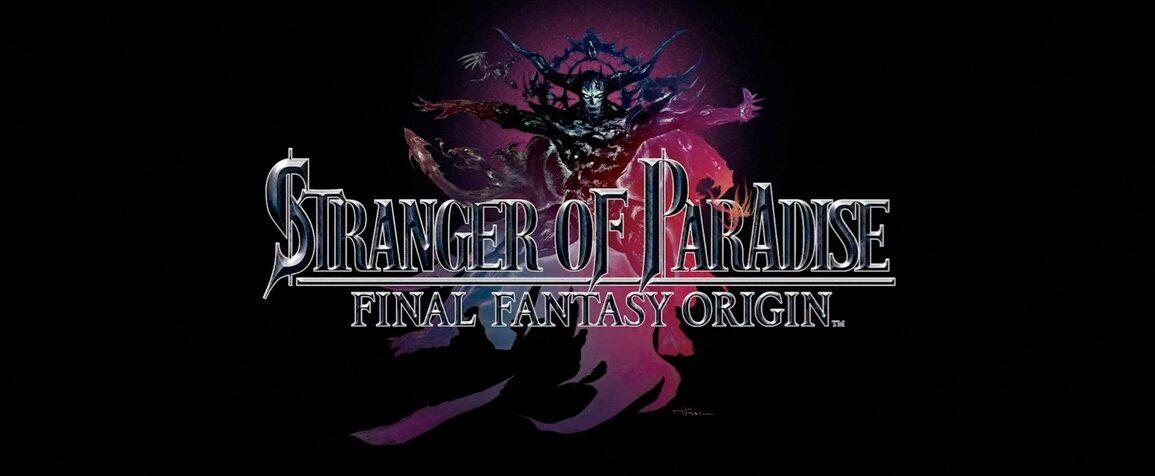 Stranger of Paradise